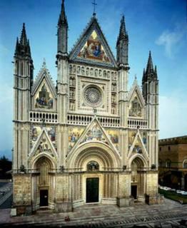 Pietre che cantano - Finestre circolari delle chiese gotiche ...